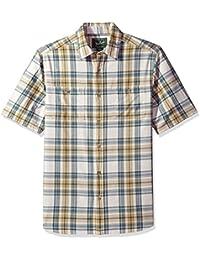 Men's Midway Yarn-Dye Shirt