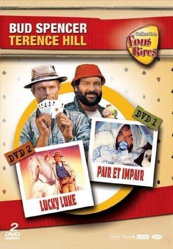Pair & impair + Lucky Luke [Francia] [DVD]: Amazon.es ...