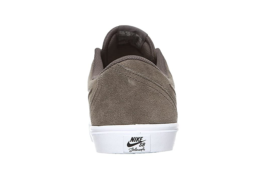 Nike SB Check Solarsoft Canvas 843895 20, Zapatillas para