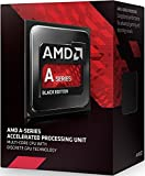 AMD Quad-Core A10-7850K APU AD785KXBJABOX