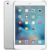 Apple iPad mini 2 16GB With Wi-Fi & 3G/4G - Silver