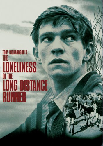The Loneliness of the Long Distance Runner (Best Friend Paragraphs For Him)