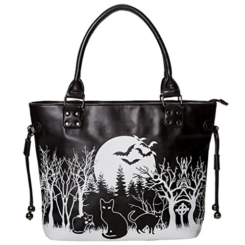 Shopper Tasche Vietate - Bosco