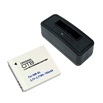 canon powershot sx540 battery charger