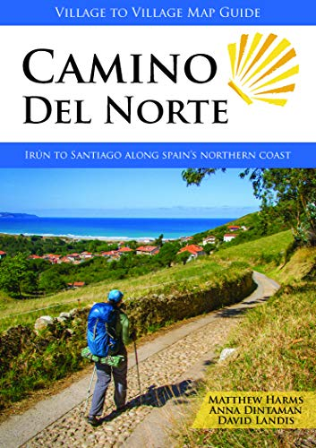 Camino del Norte: Irún to...