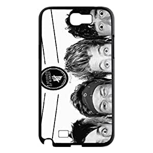 5 seconds of summer Design Cheap Custom Hard Samsung Galaxy Note2 N7100/N7102 , 5 seconds of summer Samsung Galaxy Note2 N7100/N7102 Kimberly Kurzendoerfer