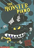 The Monster Piano, C. Pitcher, 1598892339