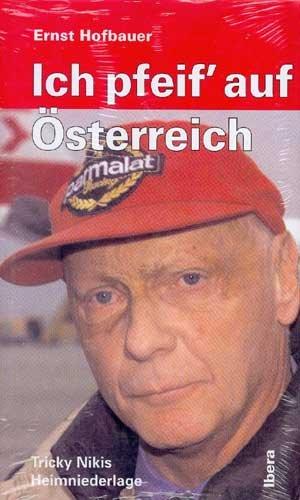 Ich pfeif' auf Österreich: Tricky Nikis Heimniederlage