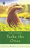 Front cover for the book Tarka the Otter by Henry Williamson