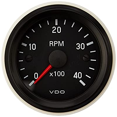 VDO 333 965 Tachometer Gauge: Automotive
