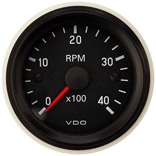 VDO 333 965 Tachometer Gauge by VDO