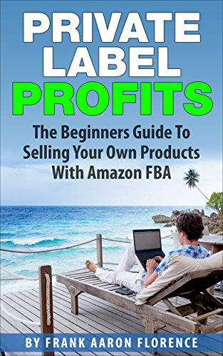 Private Label Profits Beginners Products ebook product image