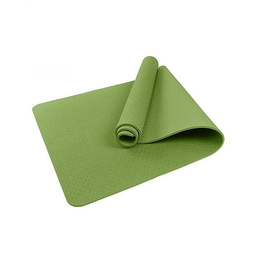 kMOoz Esterilla Yoga, Especificaciones del cojín de la Diosa ...