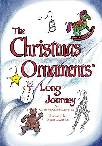(The Christmas Ornaments' Long)