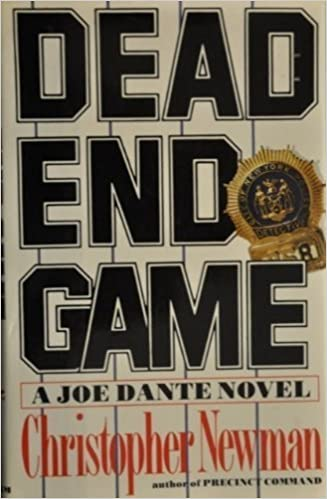 Dead End Game: Christopher Newman: 9780399139529: Amazon.com ...