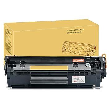 GYBN - Cartucho de tóner para Impresora HP 35a CB435a P1005 ...