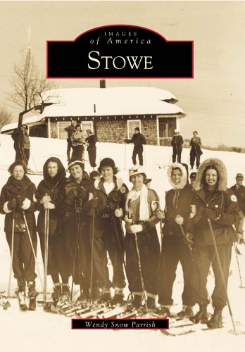 Stowe (VT) (Images of America)
