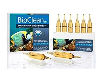 Prodibio Bioclean - Biocondicionador de ampollas de 1 ml ...