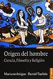 img - for Origen del hombre book / textbook / text book