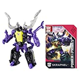 "Buy ""Transformers: Generations Power of the Primes Legends Class Skrapnel"" on AMAZON"