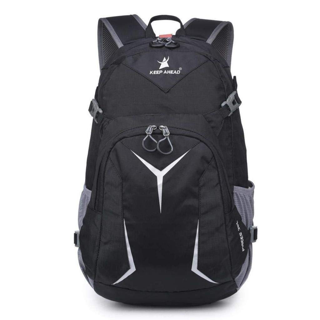 D Outdoor Waterproof Sports Backpack Multi-Purpose Travel Shoulder Bag HSDDDP (color   A)