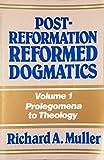 Post-Reformation Reformed