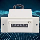 CSK6-YKW Electromagnetic Counter 6 Digit 0-999999