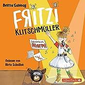 Geheimkram-Alarm (Fritzi Klitschmüller 2) | Britta Sabbag