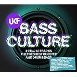 Ukf: Bass Culture