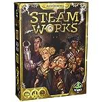 Tasty Minstrel Games Steam Works Board Game 6