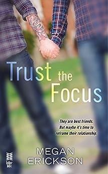 Trust Focus Megan Erickson ebook