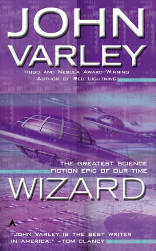 book cover of Wizard