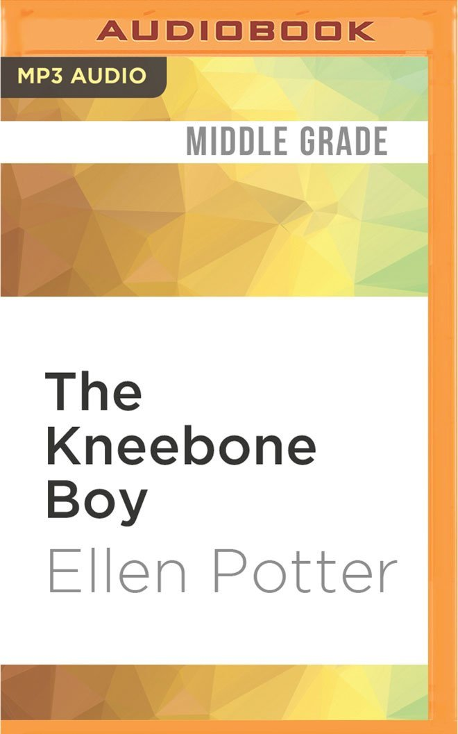 The Kneebone Boy ebook