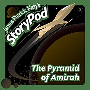 The Pyramid of Amirah Audiobook