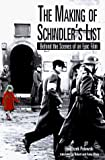 The Making of Schindler's List by Palowski (1998-05-28)