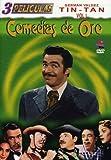 Comedias de Oro: Tin Tan, Vol. 1