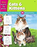 Cats and Kittens, Walter Foster Publishing Staff, 1420689053