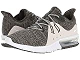 Nike Air Max Sequent 3 Mens Running Trainers 921694 Sneakers Shoes (UK 6 US 6.5 EU 39, Sequoia Summit White 300)