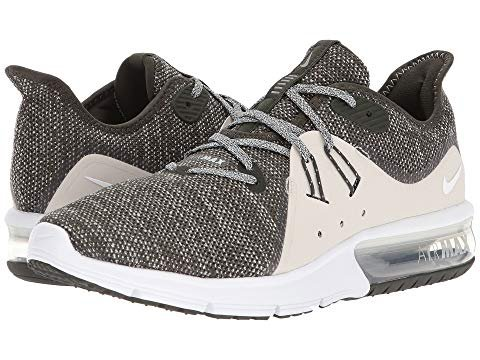 Nike Air Max Sequent 3 Mens Running Trainers 921694 Sneakers Shoes (UK 6 US 6.5 EU 39, Sequoia Summit White 300) by Nike (Image #6)