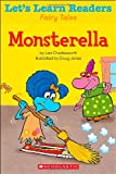 Let's Learn Readers: Monsterella, Scholastic Teaching Resources, 0545686385