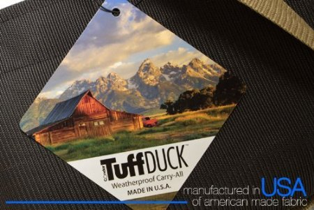 American-made Firewood Carrier by TuffDuck by Condar (Image #2)