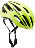 Giro Foray Helmet Highlight Yellow, M