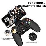Bigaint Mobile Game Controller,ipega Wireless