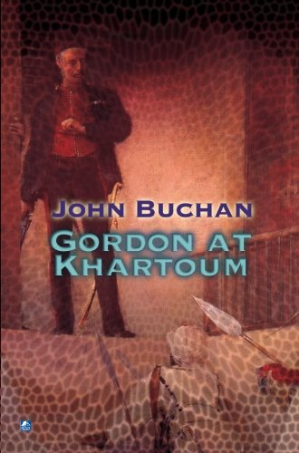 Gordon At Khartoum