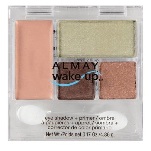 Almay Eye Shadow + Primer, Revive 010 0.17 oz