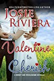 A Valentine To Cherish:: A Sweet and Wholesome Christian Novella (Cherish Series Book 3)