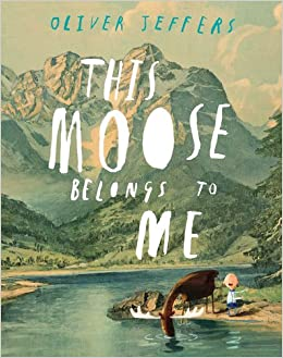 Image result for this moose belongs to me