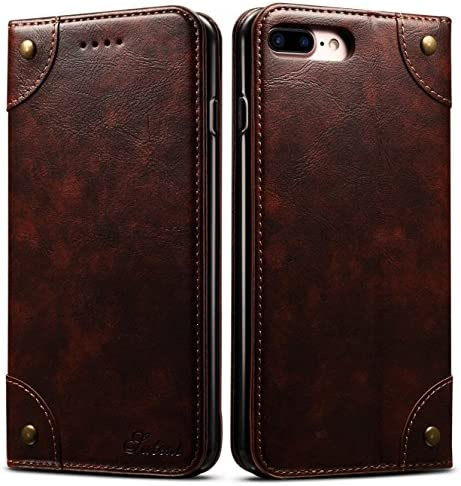 iPhone SINIANL Leather Magnetic Closure product image