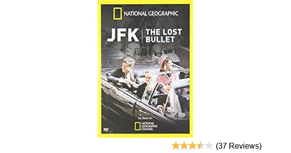 Amazon Com Jfk The Lost Bullet Movies Tv
