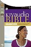 KJV, Complete Bible Dramatized, Audio CD